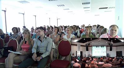 видеоконференция по сети Украина